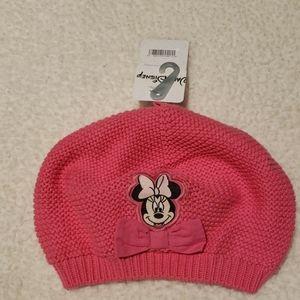 Disney Minie Hat